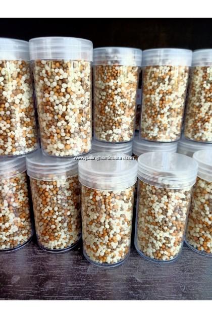 Slow Release Fertilizer NPK 19-12-14